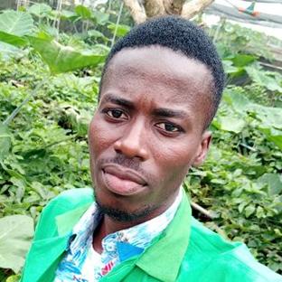 Ezekiel Olajumoke