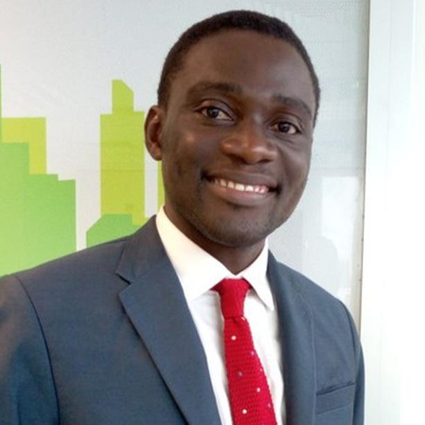Adewale Ashaye